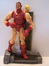 Marvel Legends Loose Iron Man Series 1