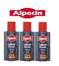 Alpecin Stimulating Hair Energizer Caffeine Shampoo For Weak Hair Loss 250ml