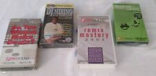 REMIX MASTERY & DJ MIXING (NEW) & MIXING & SCRATCHIN  & YOU WANNA MAKE BEATS VHS