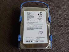 Hard Disk Drive 3,5 BARRACUDA SEAGATE Sata 80GB 80 G ST380013AS 9W2812-667