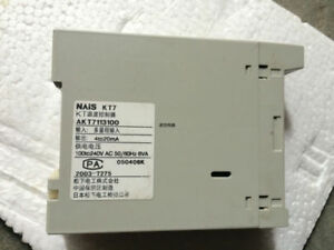 Fst New  Panasonic  AKT7113100 Temperature Controller  free shipping