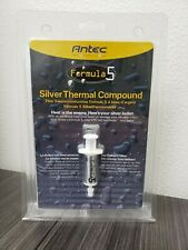 Antec Formula 5 STC Silver Thermal Compound