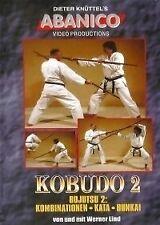 Kobudo Vol.2