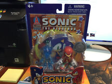 Sonic The Hedgehog Knuckles 200th Issue Comic Book Pack Free Shipping
