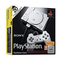 Sony Entertainment Playstation Classic - la Mini Console È circa 45