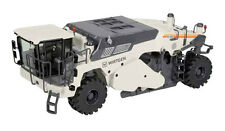 NZG 871 Wirtgen WR240i Recycler High Detail O scale Die-cast 1/50 Brand-new MIB