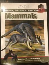 🔥Rare Amazing Facts About Australian Mammals by Steve Parish Kangaroo Monkey🔥