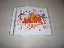 VARIOUS ARTISTS : THE ESSENTIAL 60s LOVE ALBUM CD (2006)