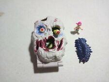 Vintage Mighty Max 1992 Mattel Neutralises ZOMBOID Sluggon Horror Heads