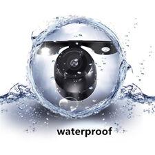 Waterproof 170CCD Car Rear View Backup Reverse Parking Camera IR Night Vision H&