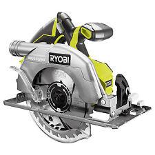 RYOBI 18V ONE+ Brushless Motor 184mm Circular Saw-Skin Only