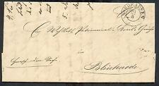 NORDHAUSEN 1845 VORPHILA(R0645