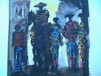 Picasso Toros Y Toreros 1961 Color Lithograph Print Matador Limited Edition