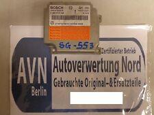 Mercedes W211 E200 cdi BJ07 MOPF Airbag-Sensor Sensor Steuergerät ECU 2118701185