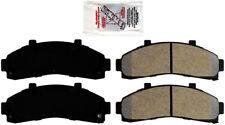 Disc Brake Pad Set-4WD Front Autopartsource STM652