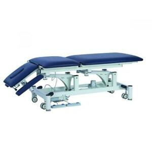 Pacific 5 Section Treatment Couch- No Mid Lift