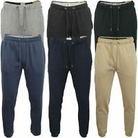 Mens Joggers/ Jogging Bottoms by Brave Soul Stein