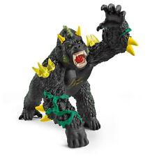 Schleich Eldrador  42512 Dschungelwelt  Monster Gorilla  Neuheit 2020 Neu