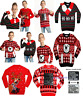 New Kids Childrens Boys Girl Xmas Jumper Christmas Winter Jumper Sweater Knitted