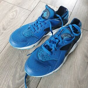 Mens Nike Air Huarache Size 7.5 Trainers