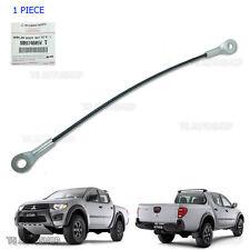 Strap Tailgate Wire Cable Rear Mitsubishi Triton L200 2005 14 Tail Gate Genuine