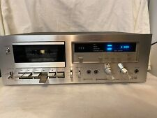 Pioneer CT-F650 Cassette Player Recorder