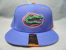 9b63697f8ec Nike Florida Gators True Wool Sz 7 1 4 Fitted BRAND NEW hat cap UF