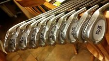 Woods Brothers Kool Cat Irons F-1 Driver Wedges
