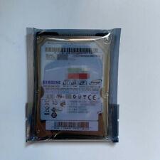Samsung 2,5 Zoll IDE PATA Laptop Notebook Festplatte 40GB 60GB 80GB 120GB 160GB