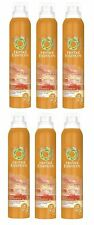 Herbal Essences Dry Shampoo Citrus Fragrance Uplifting Volume 6x 180ml Cans