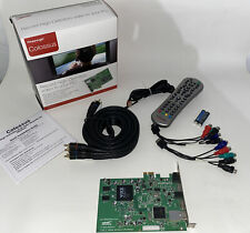 Hauppauge Colossus Pci Express High Definition Video Recorder