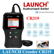LAUNCH X431 OBD2 Scanner Diagnostic Scan Tool Engine Check OBD Fault Code Reader