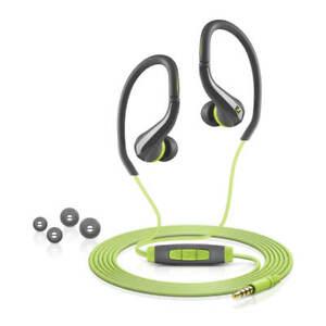 Earphones Sennheiser OCX 684i SPORTS - 506787 - 3 Feet cable With Mic / Control