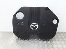 Mazda 626 1998 Diesel Engine cover (trim) RF3P10231 74kW GENUINE VEI1680