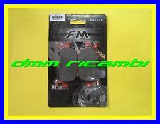 Kit Pastiglie Freno Posteriori HONDA SH 300 09>10 SH300 2009 2010 pasticche