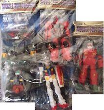Mobile Suit Gundam stand up figure collection set Part 5 Banpresto Rare