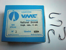 VMC 100 AMI ( HOOKS ) SERIES :9284 BZ