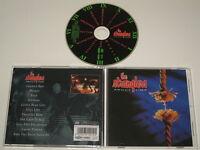 The Strangers / about Time ( WEN CD 001 / Gas 0000001 WEN) CD Album