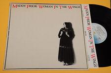 MADDY PRIOR LP WOMAN IN THE WINGS ORIG ITALY 1978 NM ! MAI SUONATO !