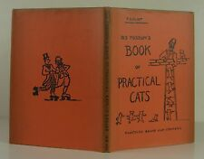 T.S. Eliot Old Possum's Book of Practical Cats First Edition