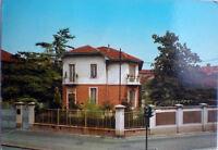 1974 TORINO Chiesa del Regno di Dio Corso Trapani - Svizzera Cartigny Chateau