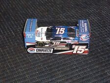 2015 Charlotte Bank Of America 500 1/64 Toyota Camry Dated Nascar Track Promo