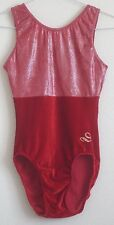 Dreamlight Leotard 12-14 Cl Child Large