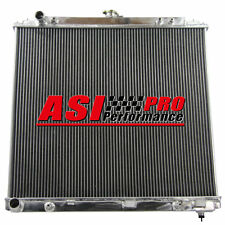RADIATOR FOR NISSAN NAVARA D40 PATHFINDER R51 YD25 TURBO DIESEL 05-12 AT/MT 2ROW