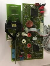 Vaillant Platine Leiterplatte Ecotec 711497