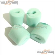 O.S. 204 Filter Element #72415200 (RC-WillPower) for OS Nitro Gas Engine Motor