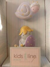 KIDSLINE~SNUG AS A BUG~SET OF 2  DRAWER KNOBS~NEW