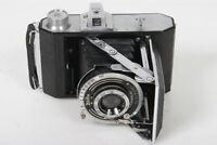 Welta Camera with Meyer lens Trioplan 78mm vintage old camera collector display