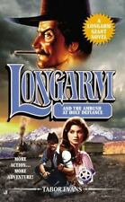 Longarm Giant #30 : Longarm and the Ambush at Holy Defiance by Tabor Evans...