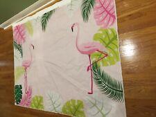 Photo Backdrop 5x7,  Flamingo, Pink, Lilly Pulitzer